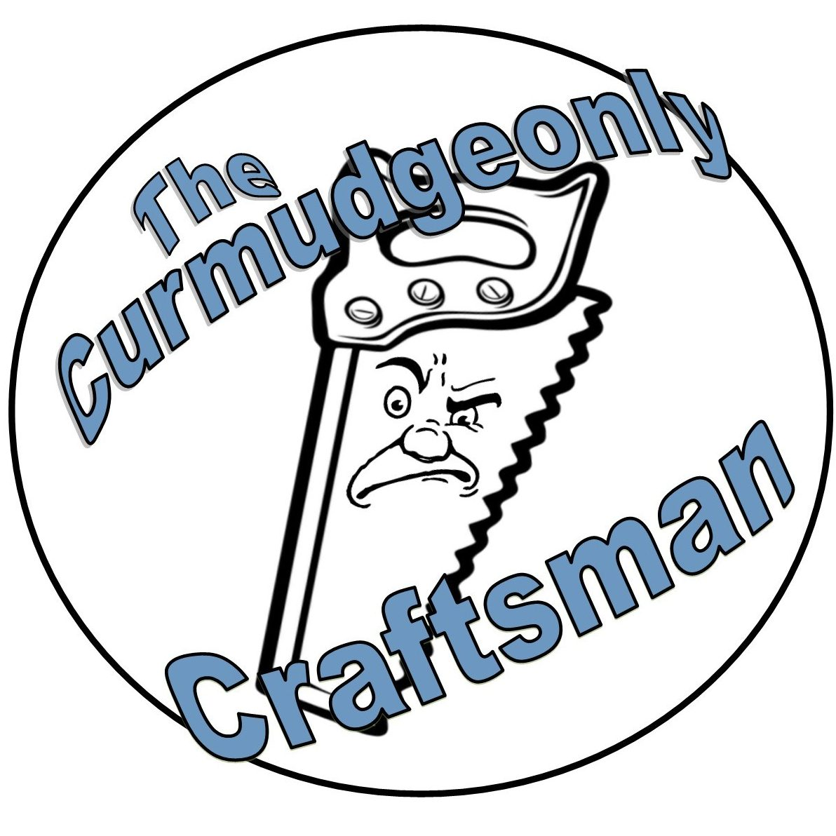 The Curmudgeonly Craftsman